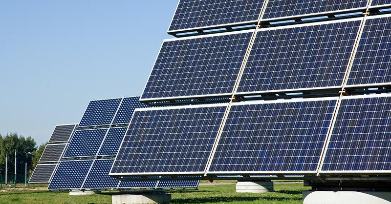SETOR DE ENERGIA SOLAR DEVE TER CRESCIMENTO DE 27% EM 2021