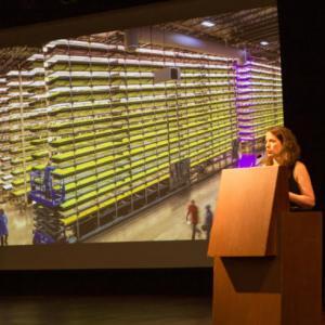 Por onde passa a eficiência em agricultura?