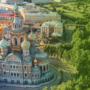 Rússia aposta na autossuficiência alimentar