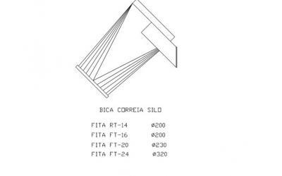 Bica Correia-Silo