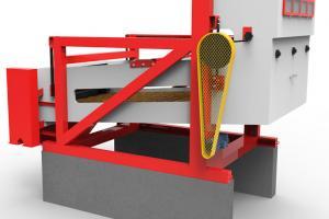 Padronizador (Arroz Vermelho) - SXP-1