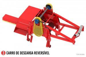Correia Transportadora FT